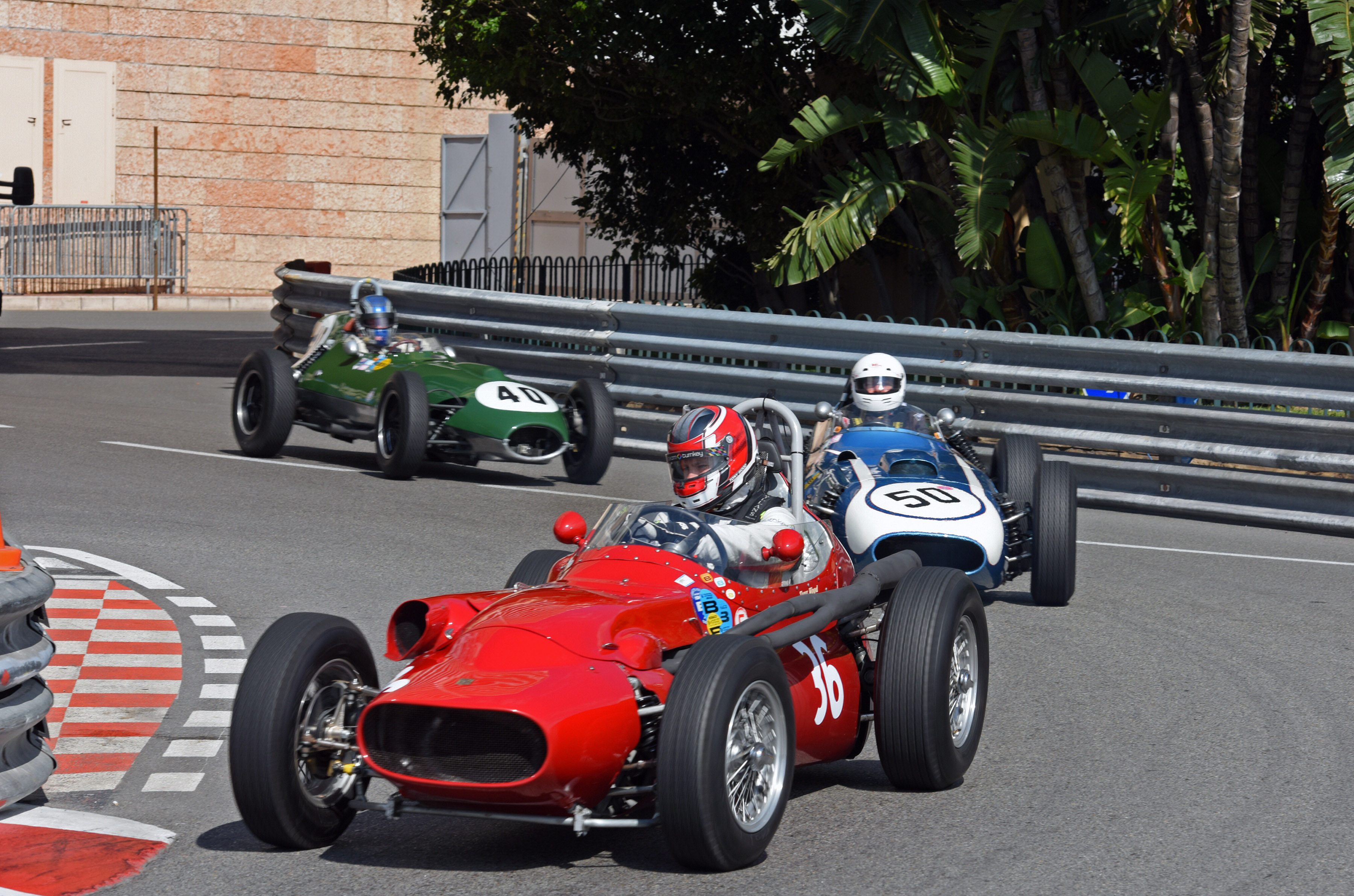 Historic Racing And Sports Cars West Aus