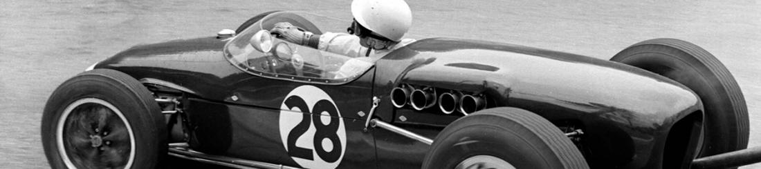 Drivers Riders Motor Sport Magazine Database
