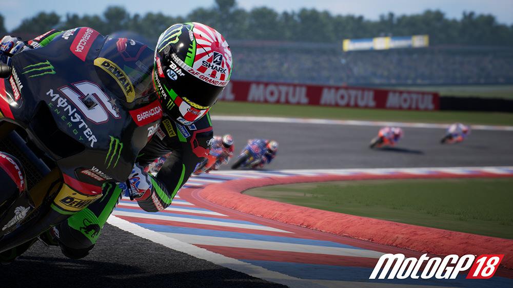 Image result for motogp 18 game