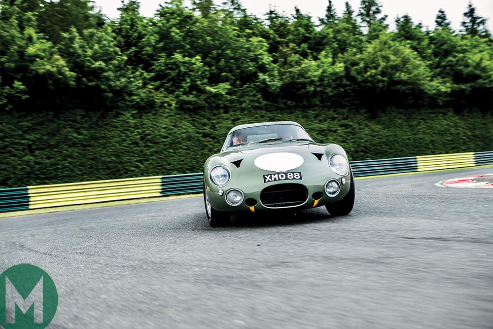 DP215 Aston Martin RM Sotheby's