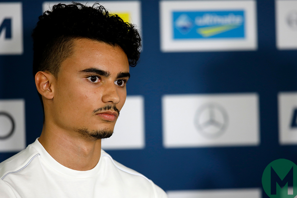 Pascal Wehrlein is to join Ferrari in a development role
