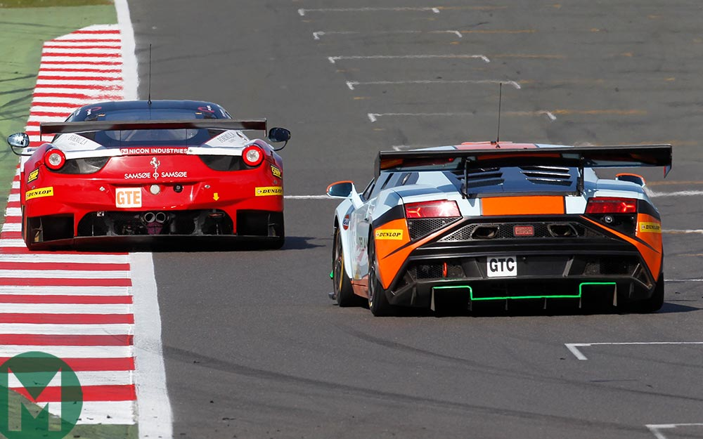 GT racing\'s inevitable unification | Motor Sport Magazine