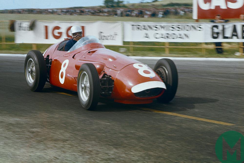 1953 French GP