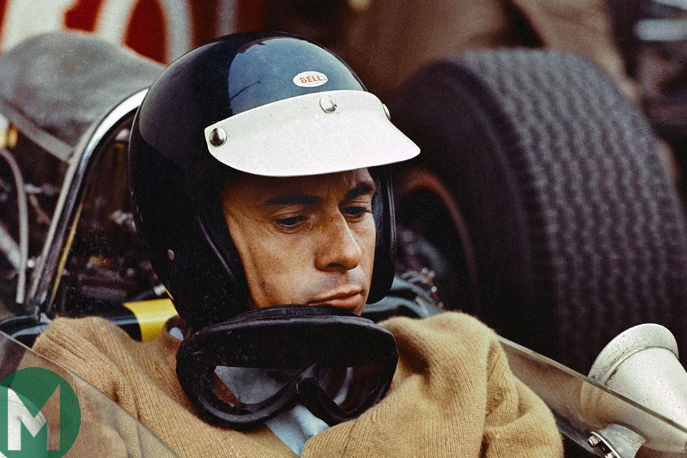 Jim Clark F1 1965