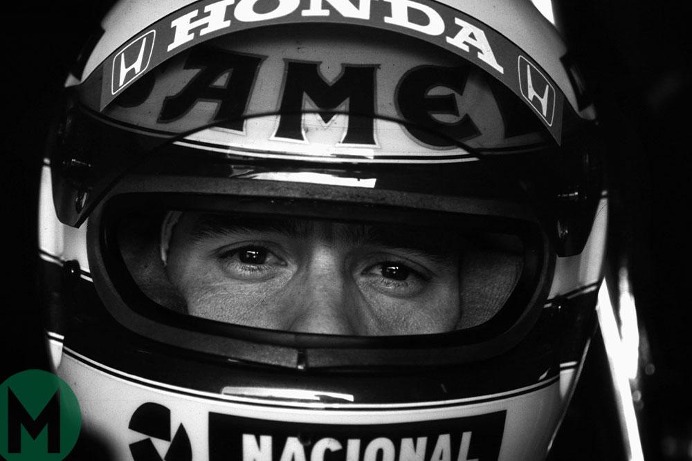 Ayrton Senna, 25 years on