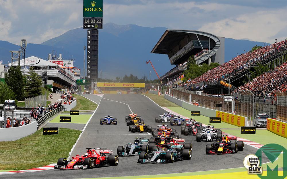 2017 Spanish Grand Prix report | Motor Sport Magazine