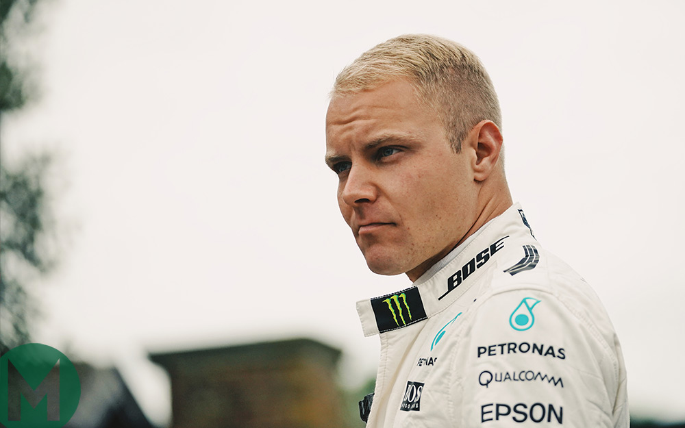 Wolff says Silverstone Race Better Than any he saw with Rosberg