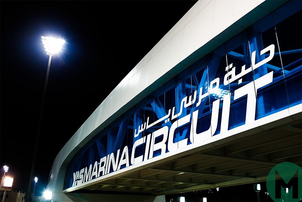 Abu Dhabi F1 Grand Prix preview