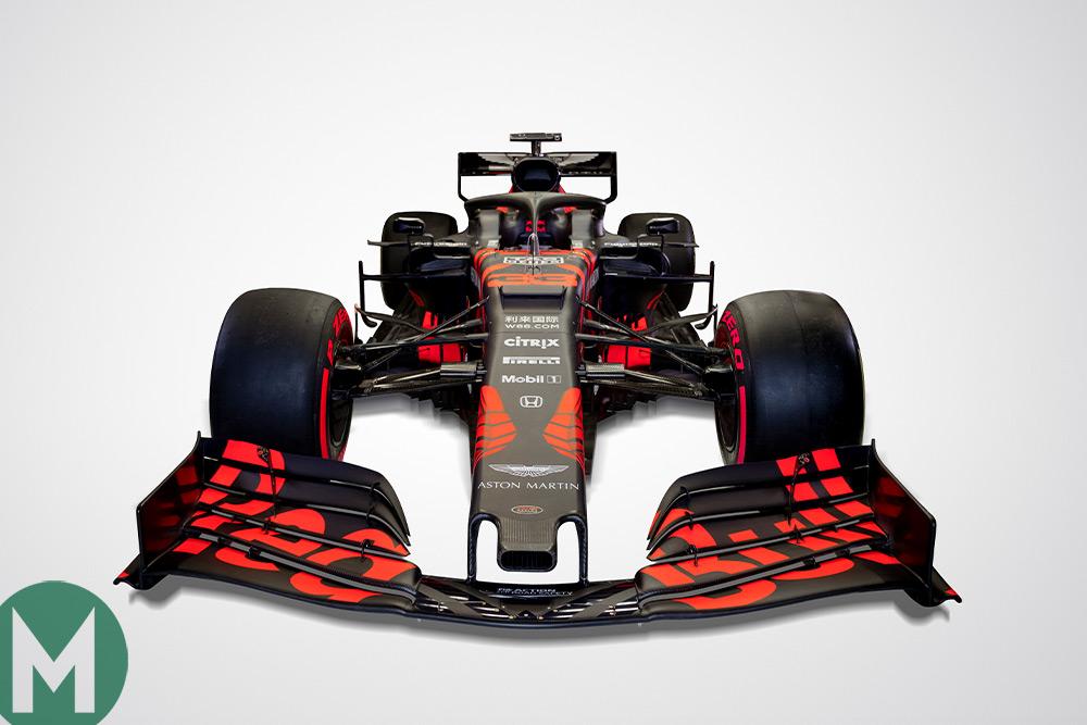 2019 Red Bull RB15