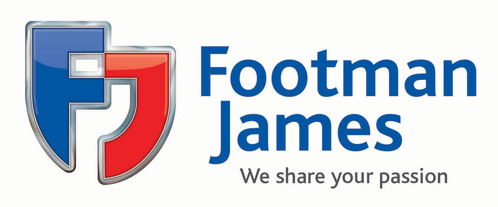 Footman James logo
