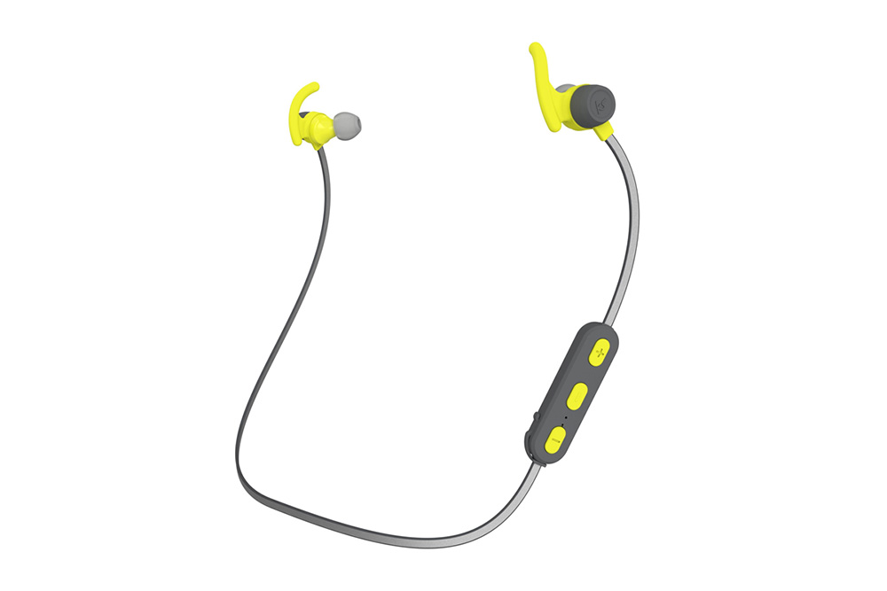 Bluetooth earphones
