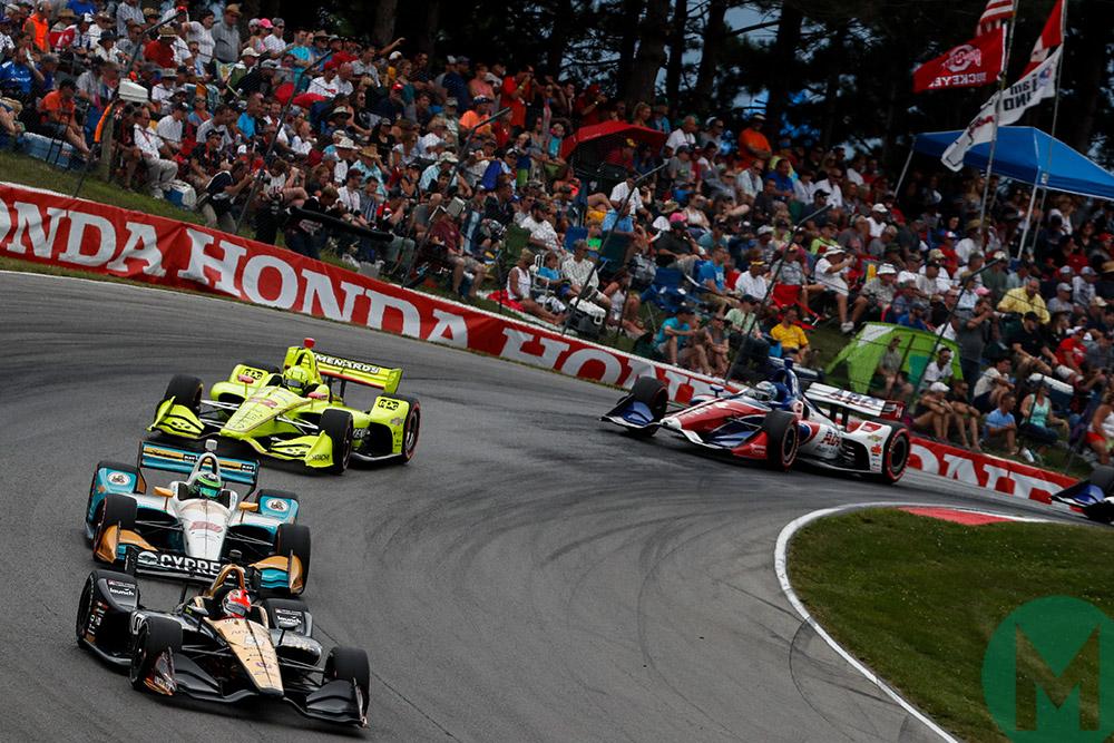IndyCar Mid-Ohio 2018