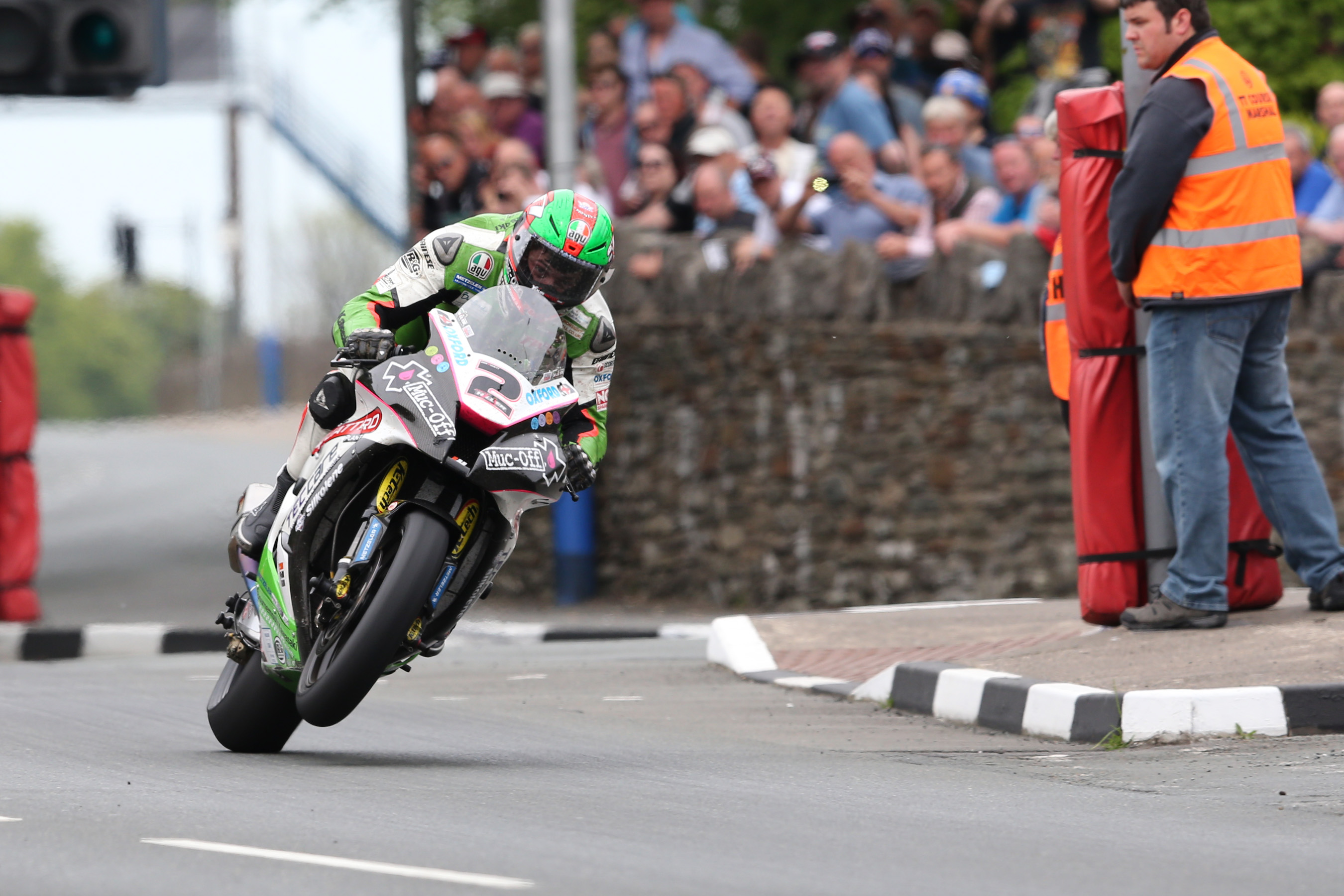 The Isle of Man TT… | Motor Sport Magazine