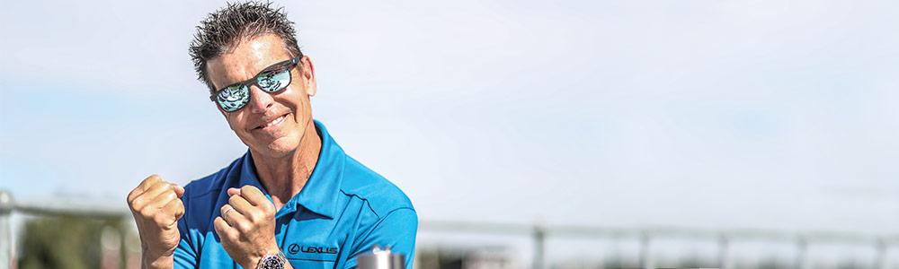 Scott Pruett IndyCar NASCAR interview