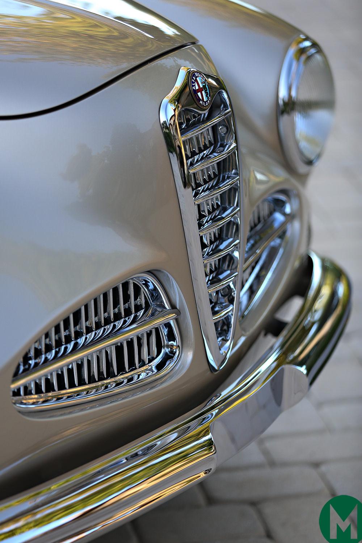 Gallery Ex Fangio Alfa Romeo Springs Goodingandcompany