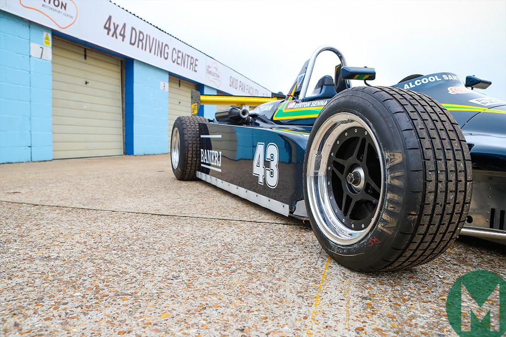 Senna Ralt RT3