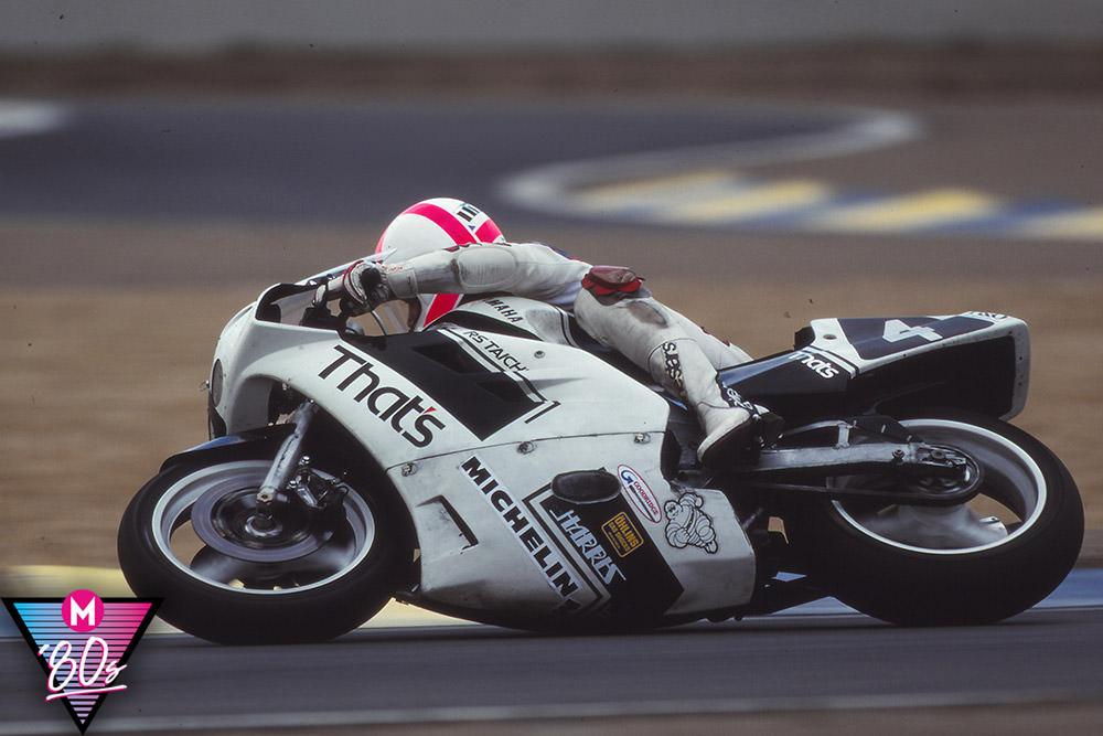 MotoGP 1980s