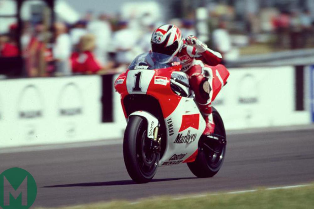 Wayne Rainey Brno 1993