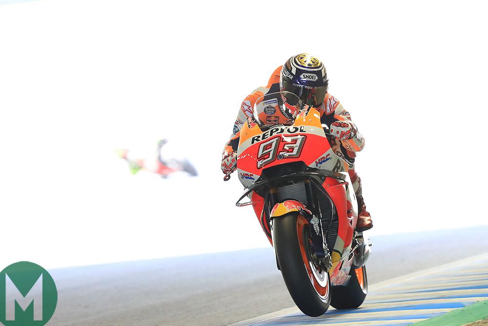 Marc Márquez 2018 Japanese GP