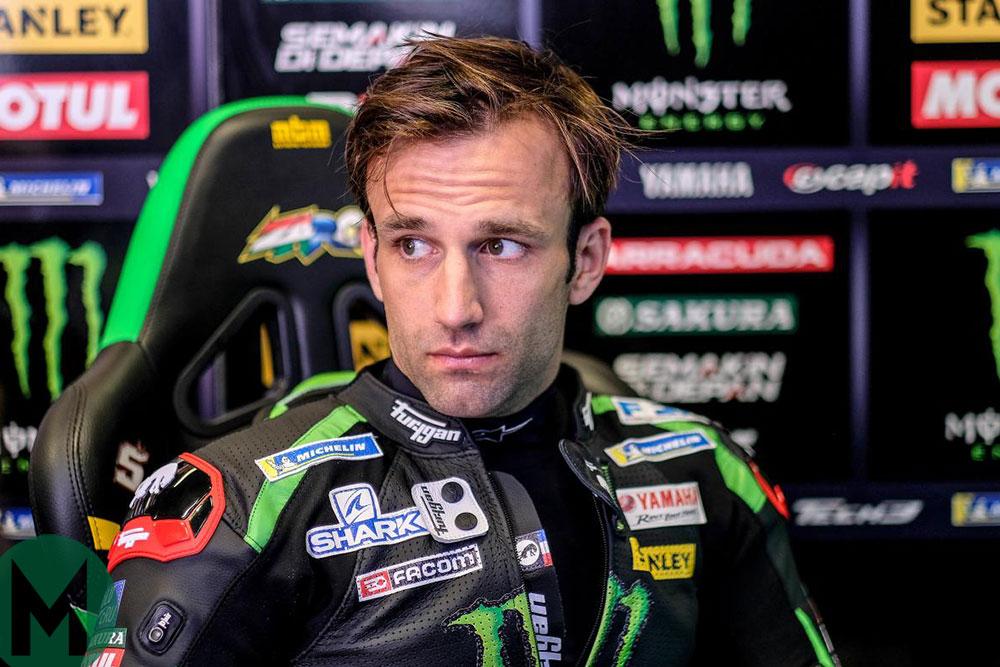 Zarco MotoGP Catalunya