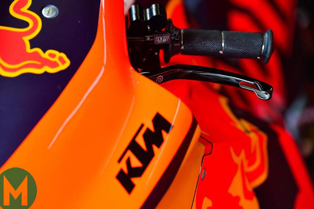 KTM 2018 MotoGP
