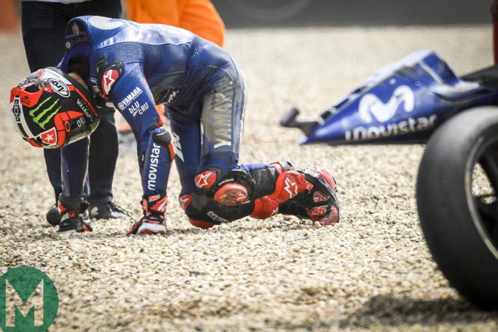 Maverick Vinales MotoGP 2018