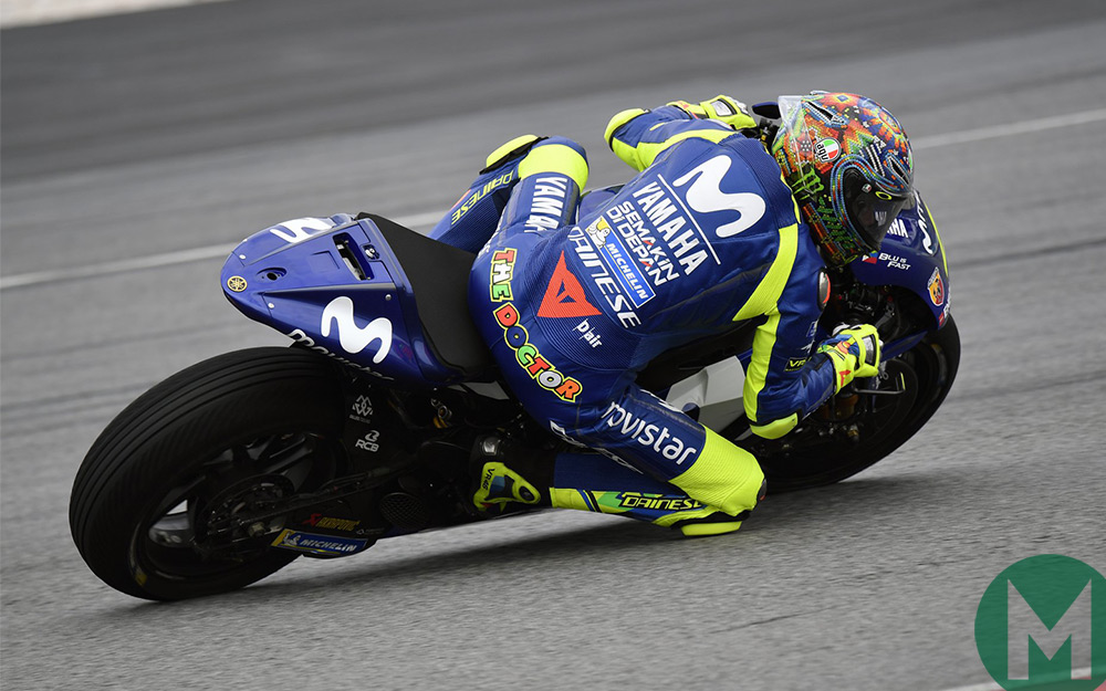 Rossi Likely To Sign New Deal Before Qatar Gp Motor Sport Magazine