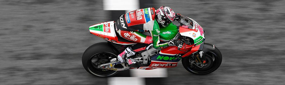 Aleix Espargaró MotoGP 2018