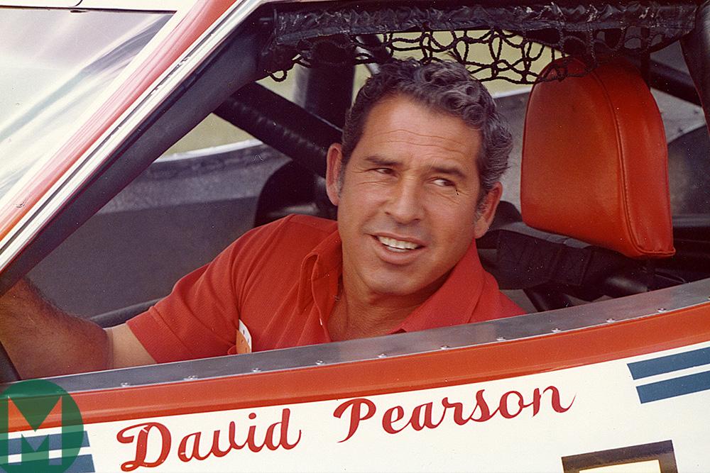 David Pearson: 1934-2018