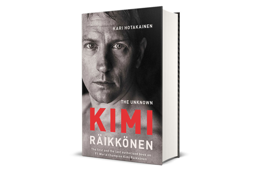 Kimi Raikkonen Unknown