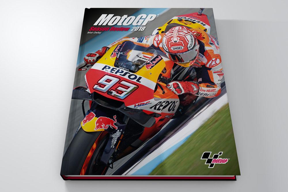 MotoGP Season Review 2018