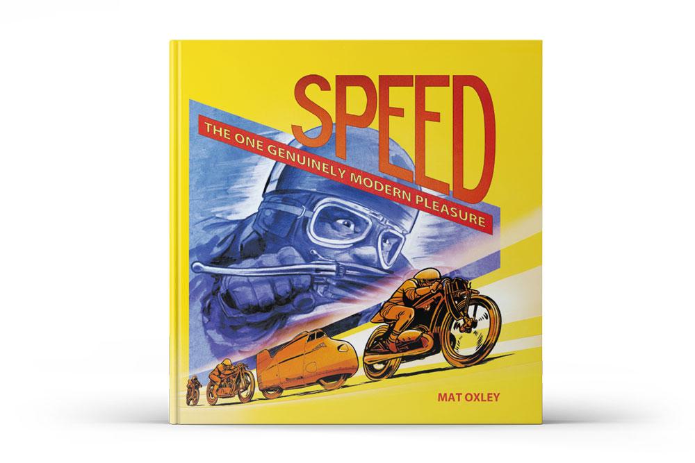 Speed Mat Oxley