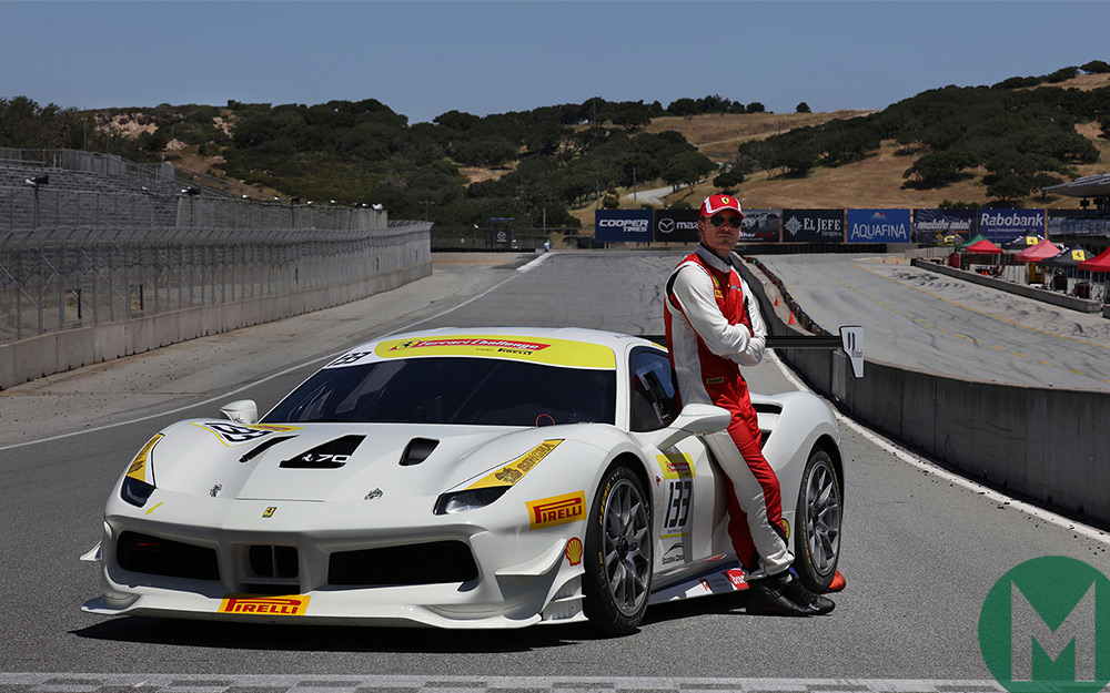 Michael Fassbender – racing driver? | Motor Sport Magazine