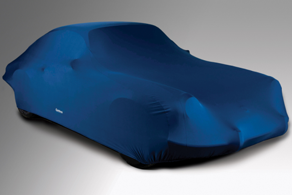 Richbrook car cover