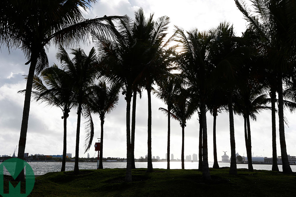 Miami F1 race dropped from 2018 F1 calendar