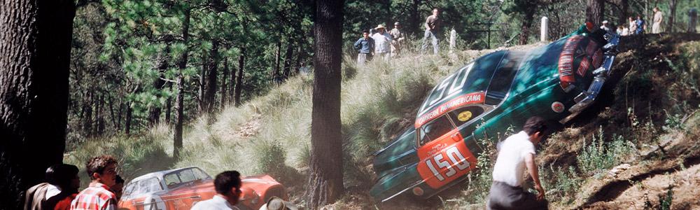 1953 Carrera Panamerica