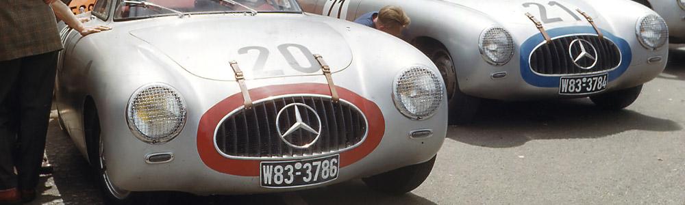 1953 Le Mans 24 Hours