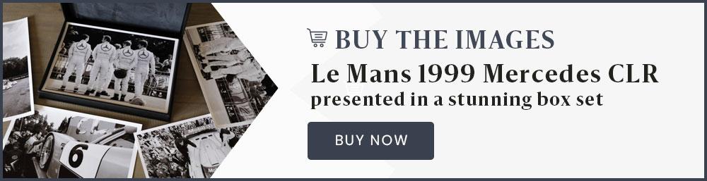 Le Mans 1999 images buy