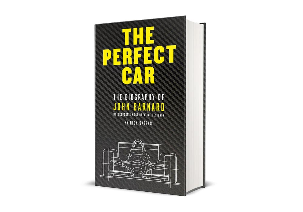 The Perfect Car - Signed edition
