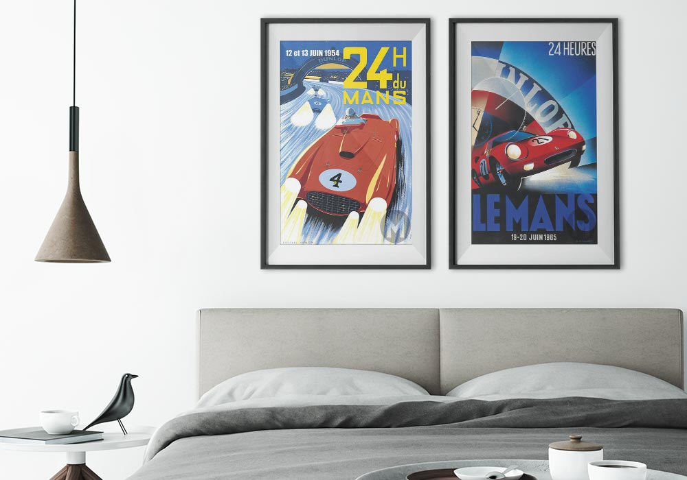 Pullman Editions Posters