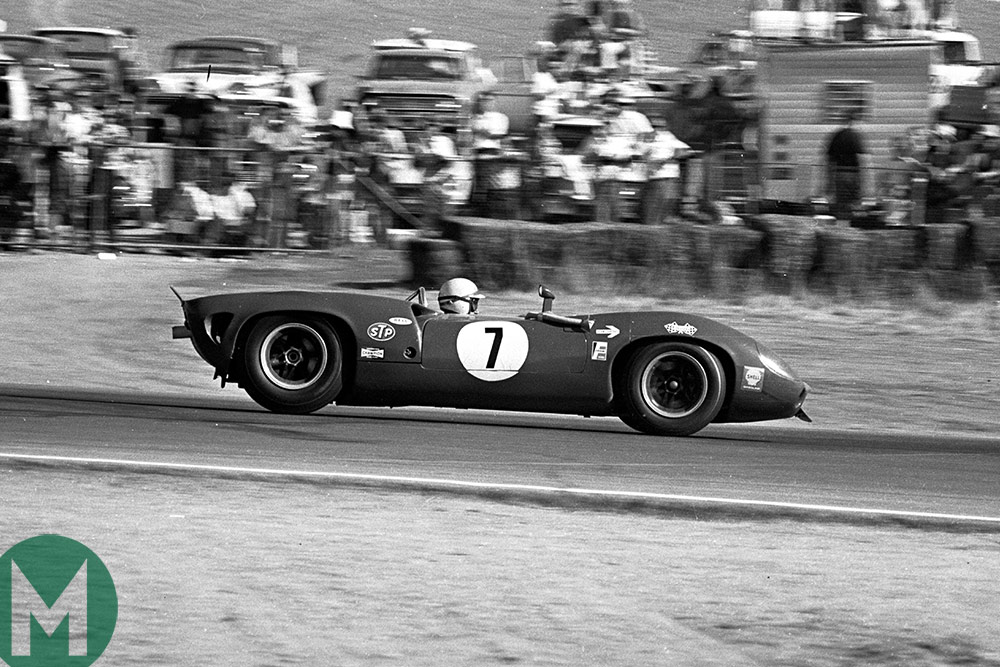 1966 Can Am Riverside John Surtees