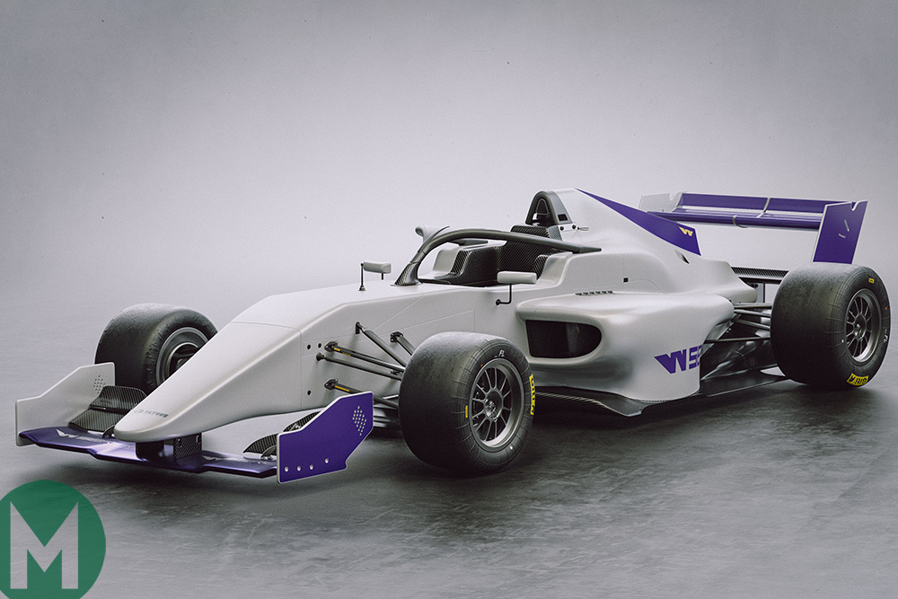 W Series qualifying list announced