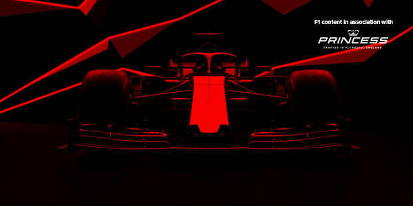 F1 2019 game release date announced