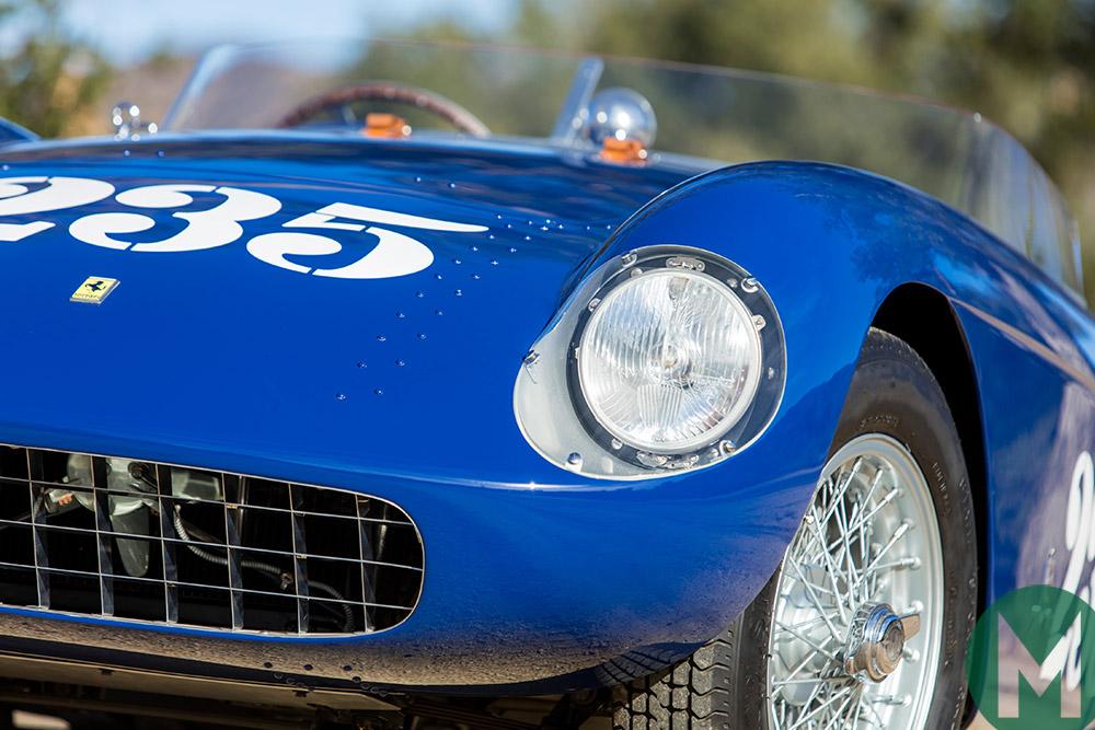 Ferrari Mondial Series I Spider