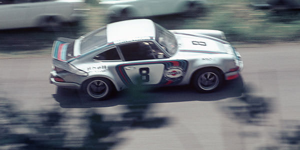 Gallery: Targa Florio Winning Porsche 911