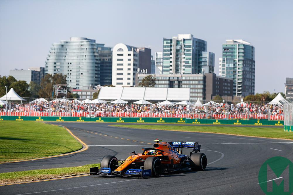 2019 Australian Grand Prix report | Motor Sport Magazine