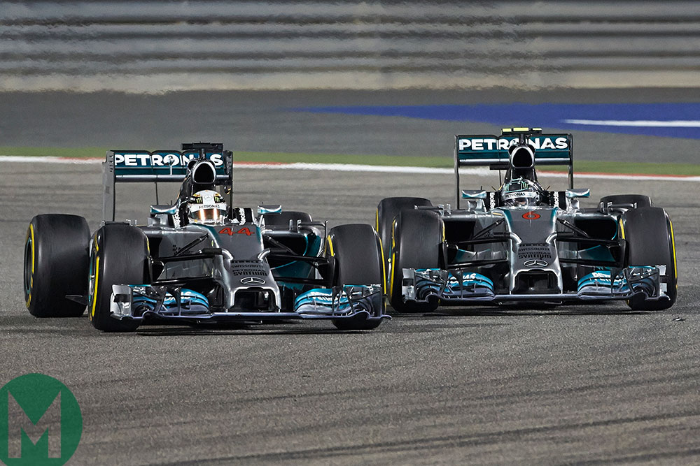 The race that saved F1 as we know it