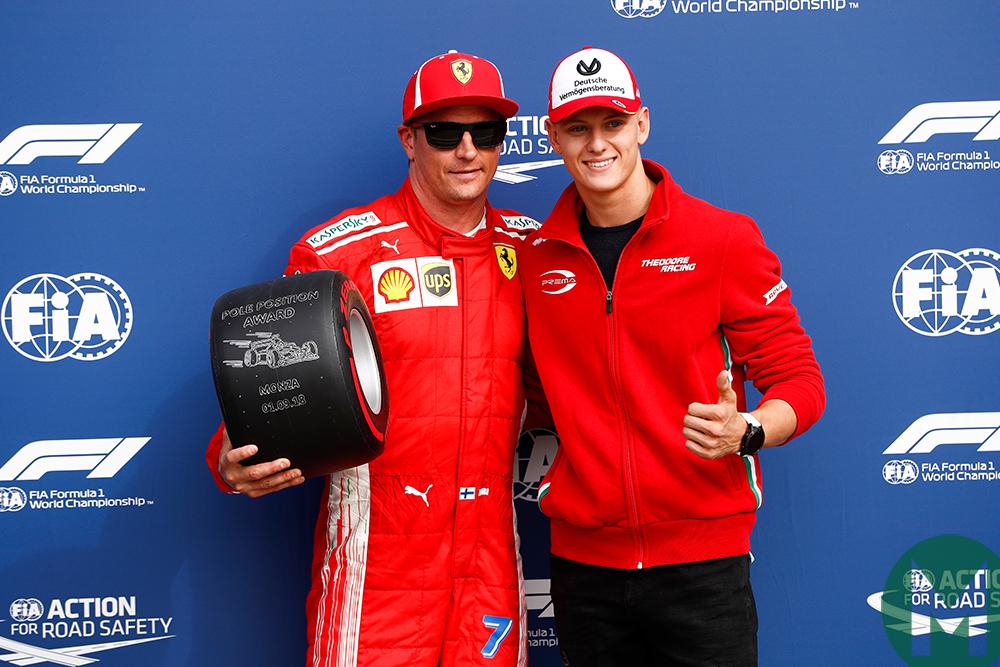 Mick Schumacher becomes Ferrari F1 young driver | Motor ...