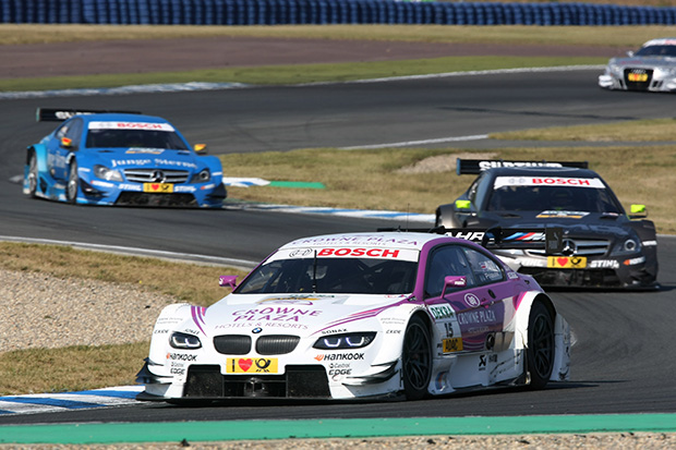 NASCAR to bring DTM to US in 2015 | Motor Sport Magazine