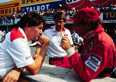John Barnard on Formula 1 today   Motor Sport Magazine